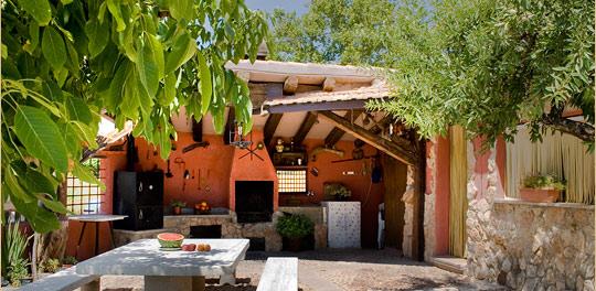 Casas rurales en caravaca de la cruz murcia casa rural - Casa rural murcia piscina climatizada ...
